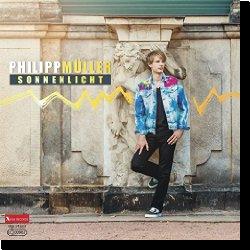 Cover: Philipp Müller - Sonnenlicht