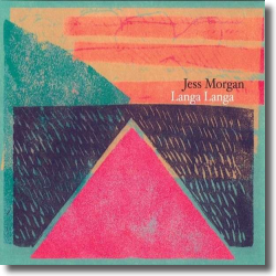 Cover: Jess Morgan - Langa Langa