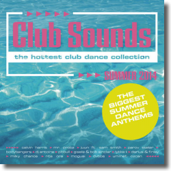 Cover: Club Sounds - Summer 2014 - Various Artists