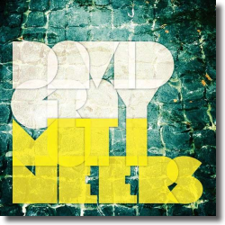 Cover: David Gray - Mutineers