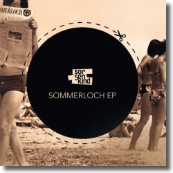 Cover: Sorgenkind - Sommerloch EP