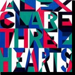 Cover: Alex Clare - Three Hearts