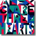 Cover:  Alex Clare - Three Hearts
