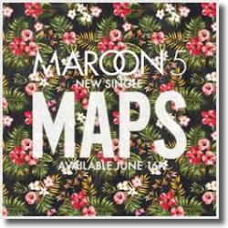 Cover: Maroon 5 - Maps