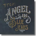 Cover:  Train - Angel In Blue Jeans