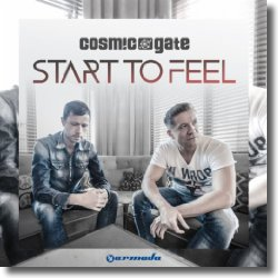 Cover: Cosmic Gate - Start To Feel