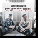 Cover:  Cosmic Gate - Start To Feel