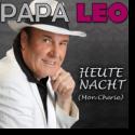 Cover:  Papa Leo - Heute Nacht (Mon Cherie)
