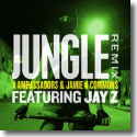 Cover: X Ambassadors & Jamie N Commons feat. Jay-Z - Jungle