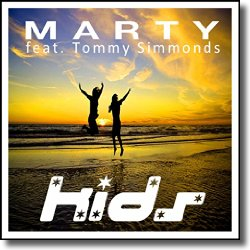Cover: MARTY feat. Tommy Simmonds - Kids