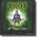 Cover:  Ministry - Last Tangle in Paris - Live 2012 DeFiBriLaTour