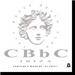 Cover: Cala Bassa Beach Club Ibiza Vol. 1 - Various Artists