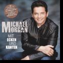 Cover:  Michael Morgan - Mit Ecken und Kanten
