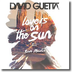 Cover: David Guetta feat. Sam Martin - Lovers On The Sun