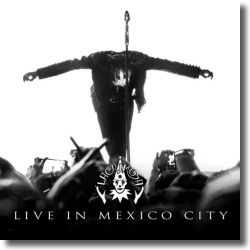 Cover: Lacrimosa - Live in Mexico City