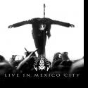 Cover:  Lacrimosa - Live in Mexico City