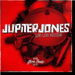 Cover: Jupiter Jones - Glory.Glory.Hallelujah (Live)