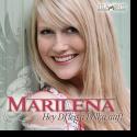 Cover: Marilena - Hey DJ leg a Polka auf!