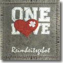 Cover:  One Love - Reimheitsgebot