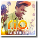 Cover:  R.I.O. feat. U-Jean - One In A Million