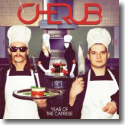 Cover:  Cherub - Year Of The Caprese