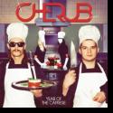 Cover:  Cherub - Year Of The Caprese