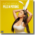 Cover:  Nicki Minaj - Pills N Potions