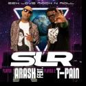 Cover:  Arash feat. T-Pain - Sex Love Rock'n Roll (SLR)