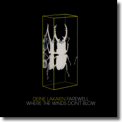 Cover: Deine Lakaien - Farewell / Where The Winds Don't Blow