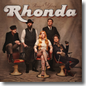 Cover:  Rhonda - Raw Love