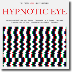 Cover: Tom Petty And The Heartbreakers - Hypnotic Eye