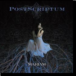 Cover: PostScriptum - Mariam