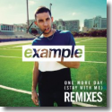 Cover:  Example - One More Day (Stay With Me)