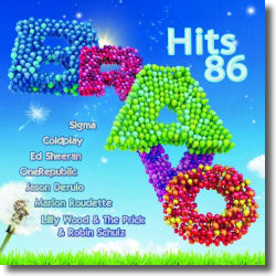 Cover: BRAVO Hits 86 - Various Artists
