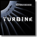 Cover: Blitzmaschine - Turbine