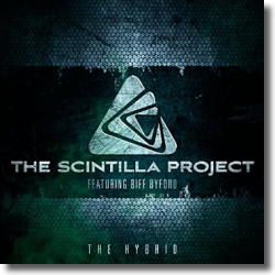 Cover: The Hybrid - The Scintilla Project feat. Biff Byford