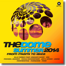 Cover: THE DOME Summer 2014 - Various Artists
