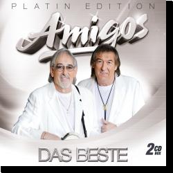 Cover: Amigos - Das Beste