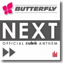 Cover:  Butterfly - Next (Official Cubik Anthem)