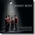 Cover:  Jersey Boys - Original Soundtrack