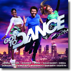 Cover: Got To Dance - Various Artists