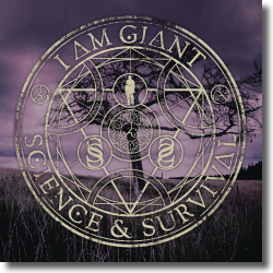 Cover: I Am Giant - Survival & Science