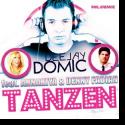 Cover:  Deejay Domic feat. Annakiya & Denny Fabian - Tanzen
