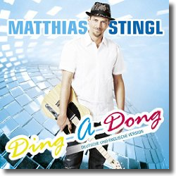 Cover: Matthias Stingl - Ding-A-Dong