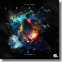 Cover:  Micha Moor - Space (2014 Remixes)