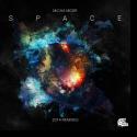 Cover:  Micha Moor - Space (2014 Remixes)