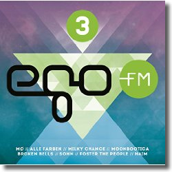 Cover: egoFM Vol. 3 - Various Artists