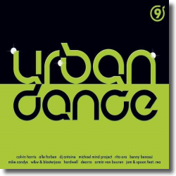 Cover: Urban Dance Vol. 9 - Various Artists