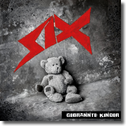 Cover: SIX - Gebrannte Kinder