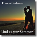 Cover:  Franco Corleone - Und es war Sommer